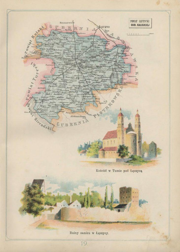 Powiat Łęczycki