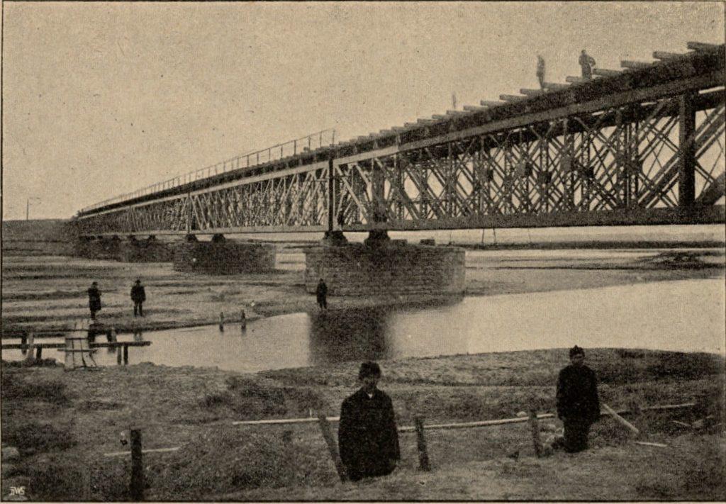 Most na Warcie