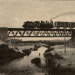Komunikacja kolejowa