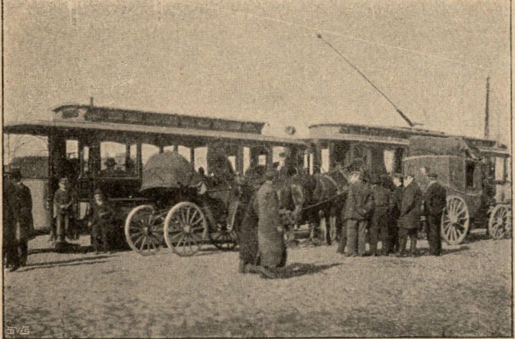 stacja kolei elektrycznej Pabianice