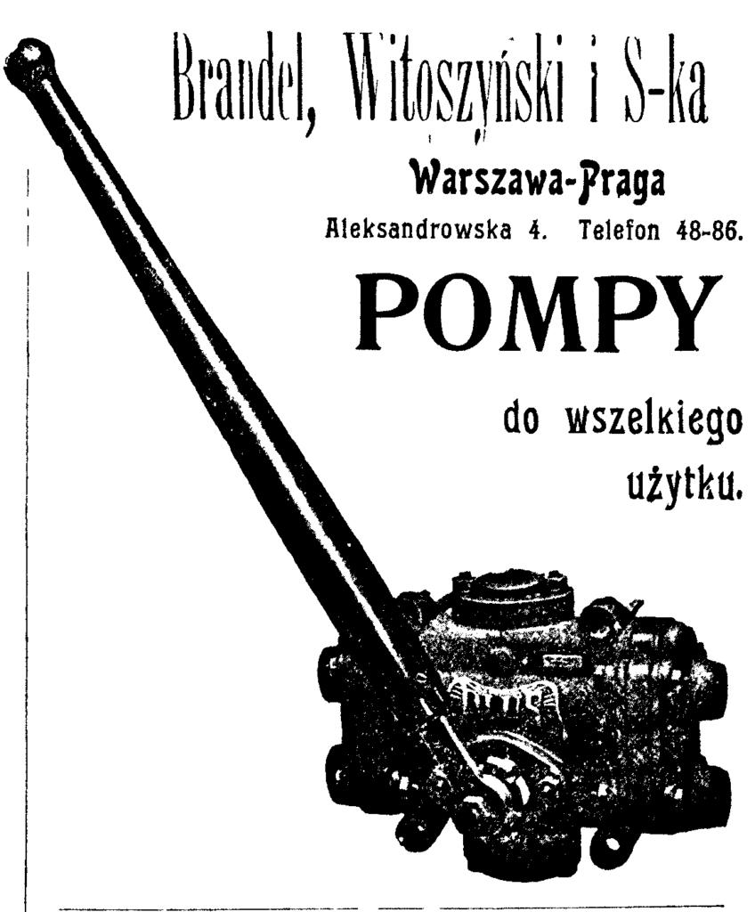 Pompy Brandel