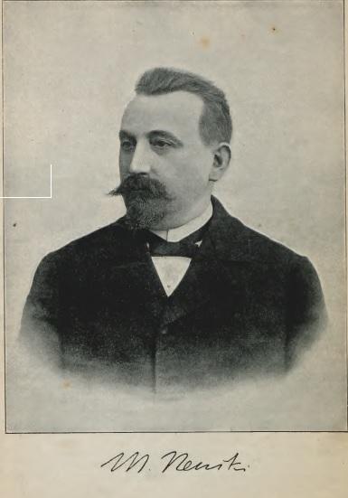 Marceli Nencki