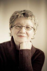 Wywiad z Haliną Studzińską
