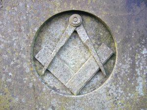 Masoneria za czasów zaborów